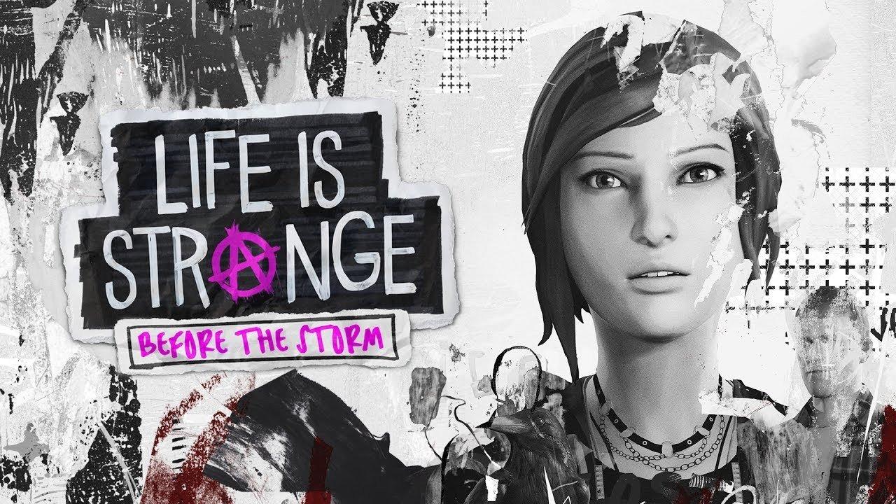 Life is Strange: Before the Storm presenta nuevos detalles