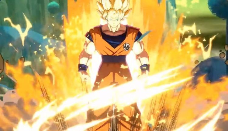Dragon Ball FighterZ incorpora a Trunks a sus filas