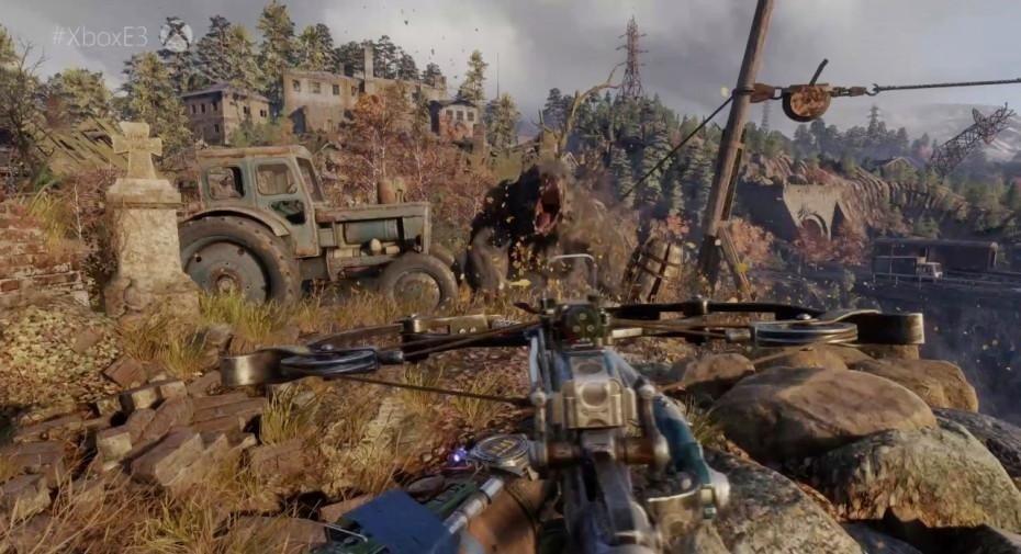 E3 2017 U-Tad: Metro Exodus no srá un juego de mundo abierto como tal