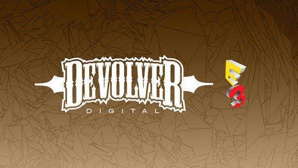 E3 2017 U-tad: Devolver Digital centra su conferencia en el humor