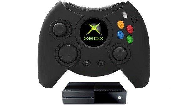 E3 2017 U-Tad: Microsoft lanzará el mando de la Xbox original para PC y Xbox One