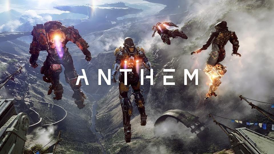 """Anthem supondrá un """"viaje de 10 años"""" para EA"""