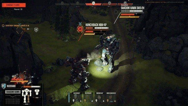 E3 2017 U-Tad: PC Gaming deja ver los primeros detalles de Battletech