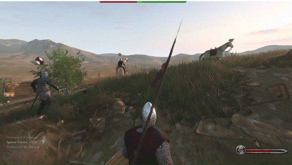 E3 2017 U-tad: Mount and Blade 2: Bannerlord enseña su tráiler