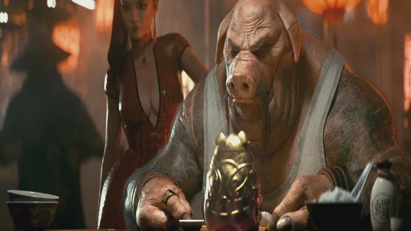 E3 2017 U-tad: Beyond Good & Evil 2 presenta un nuevo vídeo sobre su desarrollo