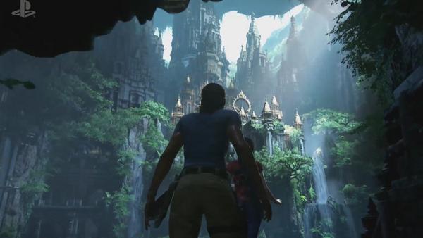 Naughty Dog cree que Uncharted: Lost Legacy no es el final de la saga