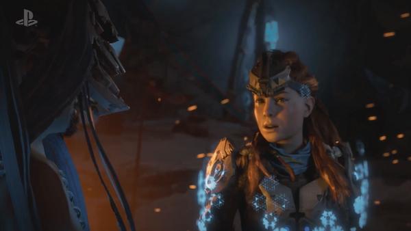 El director de Horizon: Zero Dawn explica por qué decidieron dejar de lado los romances en el juego