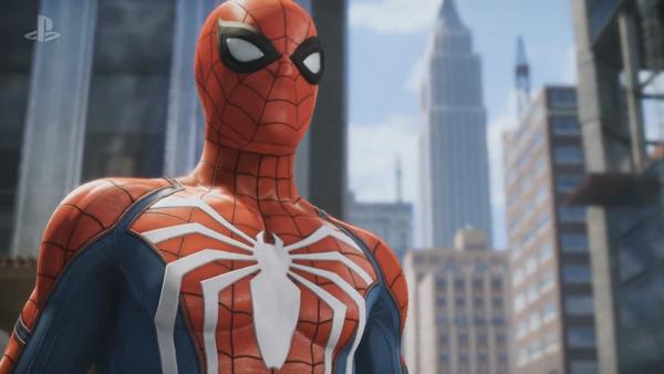 E3 2017 U-tad: Spider-Man de Insomniac explora su jugabilidad en su primer gameplay