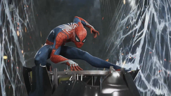 E3 2017: El Spider-Man de Insomniac no matará a sus enemigos