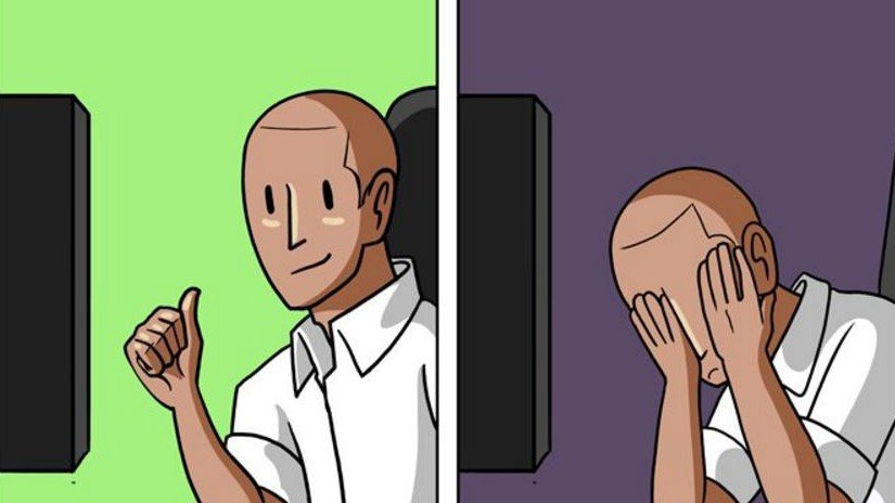 Ventajas e inconvenientes de jugar a un videojuego mucho tiempo después que el resto