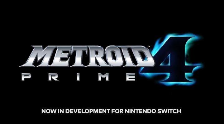 E3 2017 U-Tad: Nintendo explica los motivos que les llevaron a anunciar Metroid Prime 4 tan pronto