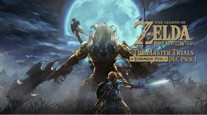 E3: 2017 U-tad: The Legend of Zelda: Breath of the Zelda presenta su nuevo contenido, La Balada de los Elegidos