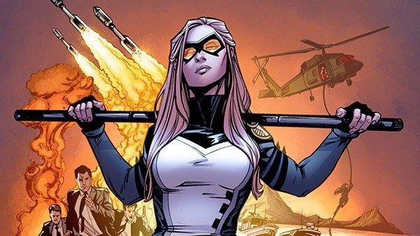 Heroes Comic Con confirma la presencia de Chelsea Cain y Kate Niemczyk