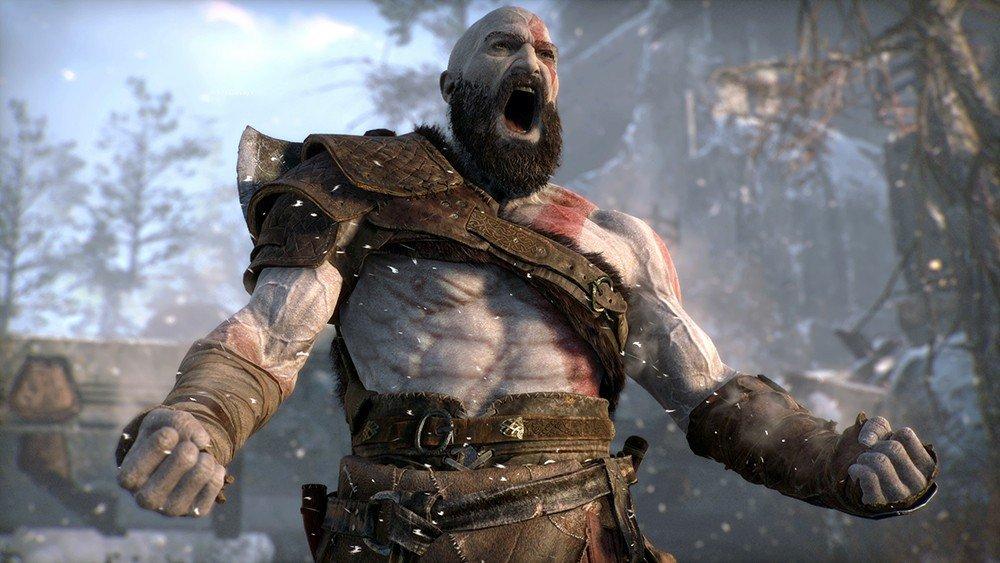 God of War revela nuevos detalles de su proceso de desarrollo