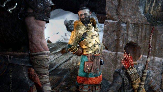 God of War revela nuevos detalles de su proceso de creación