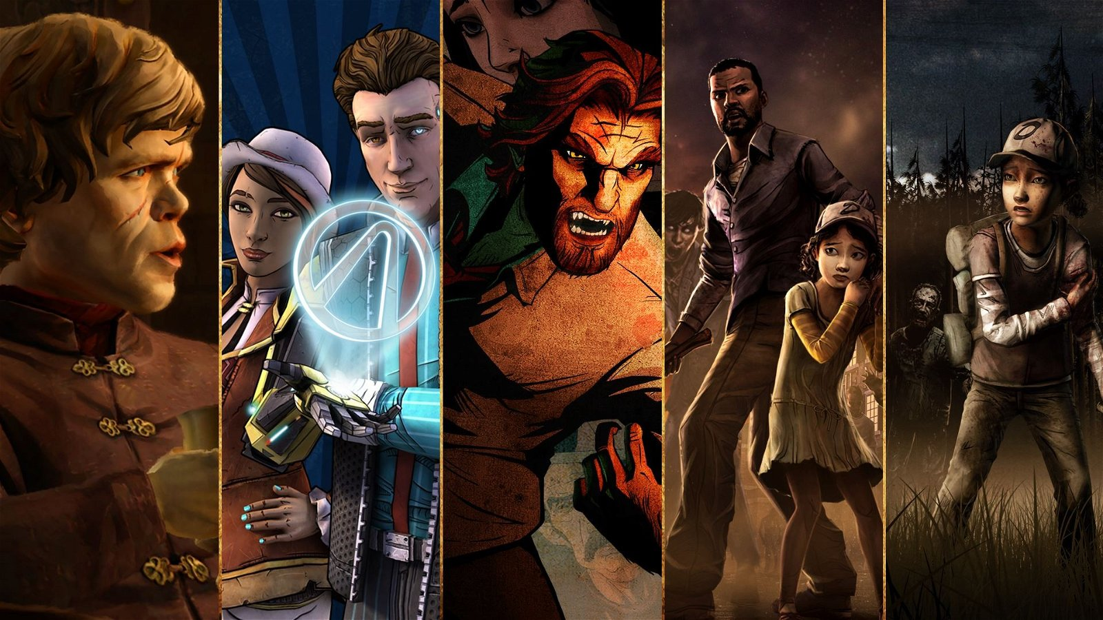 Telltale Games prepara una nueva IP y su salto a plataformas de streaming