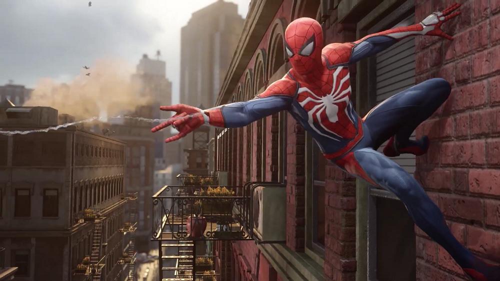 Sony espera que Spider-Man les ayude a alcanzar los 100 millones de PlayStation 4 vendidas