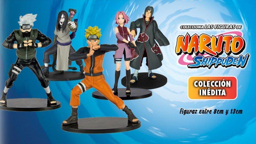 Concurso naruto shippuden alfa beta juega for Coleccion figuras naruto altaya