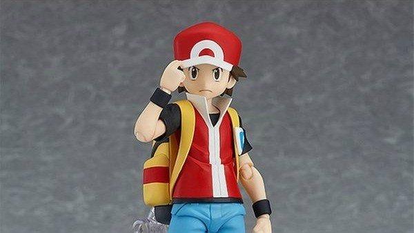 Pokémon: Ya puedes reservar esta genial figura de Red