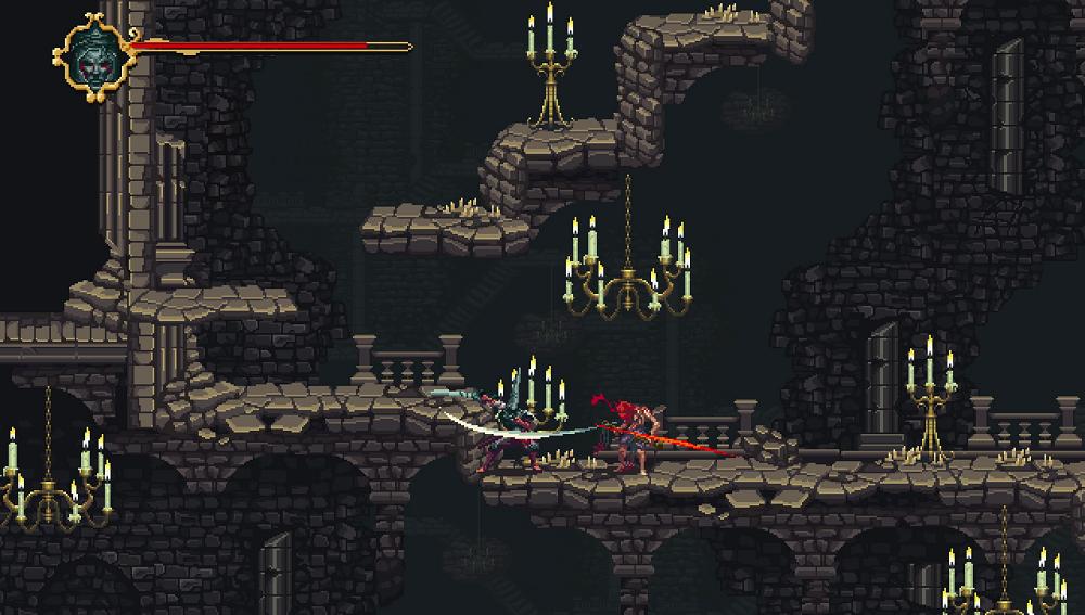 Made in Spain: Blasphemous se convierte en el juego español más exitoso en Kickstarter