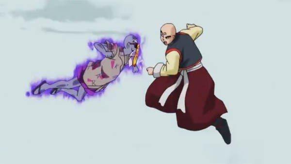 Dragon Ball: Revelan el nivel de poder que tiene Ten Shin Han