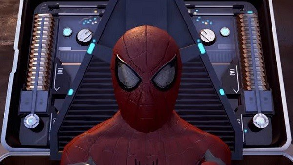 Spider-Man Homecoming contará con una experiencia de realidad virtual