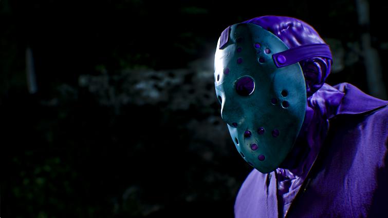 Friday the 13th recibe una nueva skin de Jason en su primera actualización de contenido