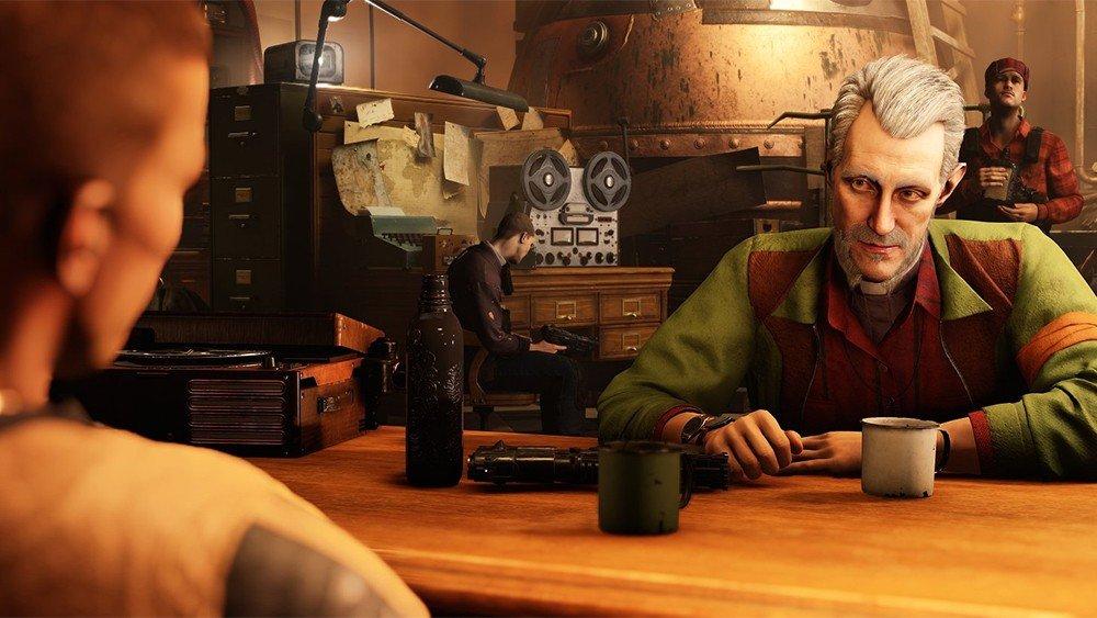 Wolfenstein II: The New Colossus  presenta un nuevo tráiler