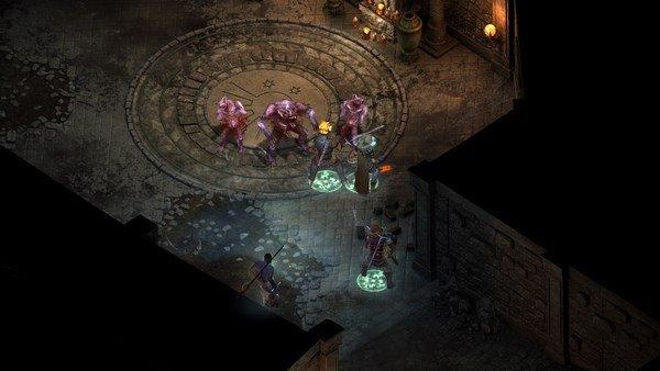Pillars of Eternity: Complete Edition desvela su fecha de lanzamiento en consolas