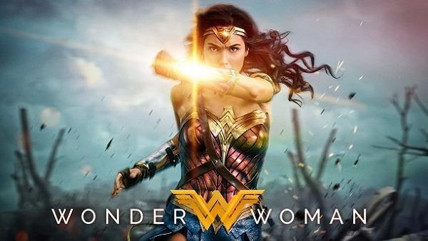 Crítica Wonder Woman: ¡Ya la hemos visto!