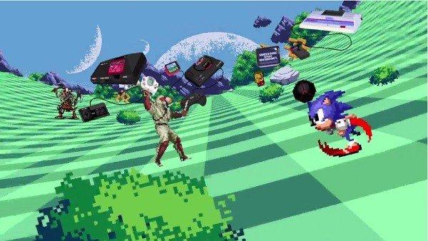SEGA anuncia un recopilatorio de juegos gratuitos para móviles