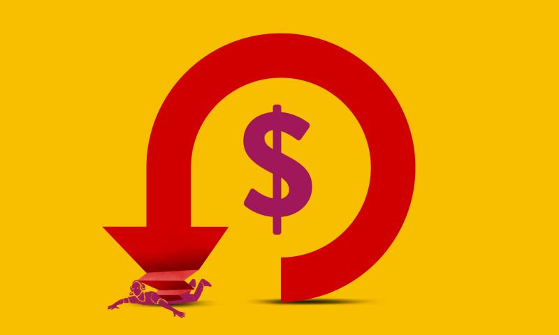 Un youtuber recuerda lo dolorosas que son las donaciones falsas