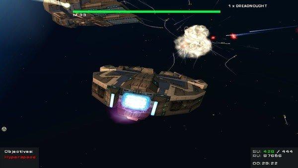 GoG rescata una expansión de Homeworld 17 años después
