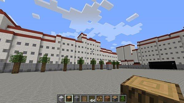 El Ayuntamiento de Madrid usa Minecraft para que los ciudadanos recreen una de sus plazas