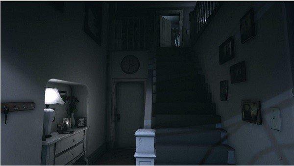 Visage, el sucesor espiritual de P.T., presenta un nuevo gameplay