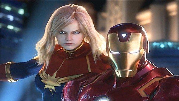 Marvel vs. Capcom: Infinite da sus motivos para no contar con personajes de los X-Men