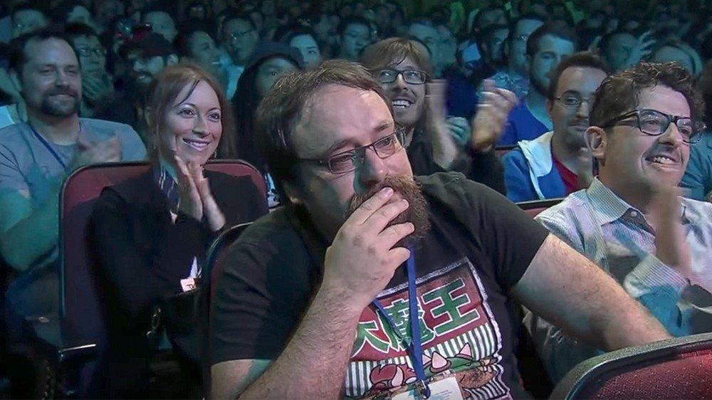 E3 2017: Miyamoto emocionó al diseñador jefe de Mario + Rabbids: Kingdom Battle