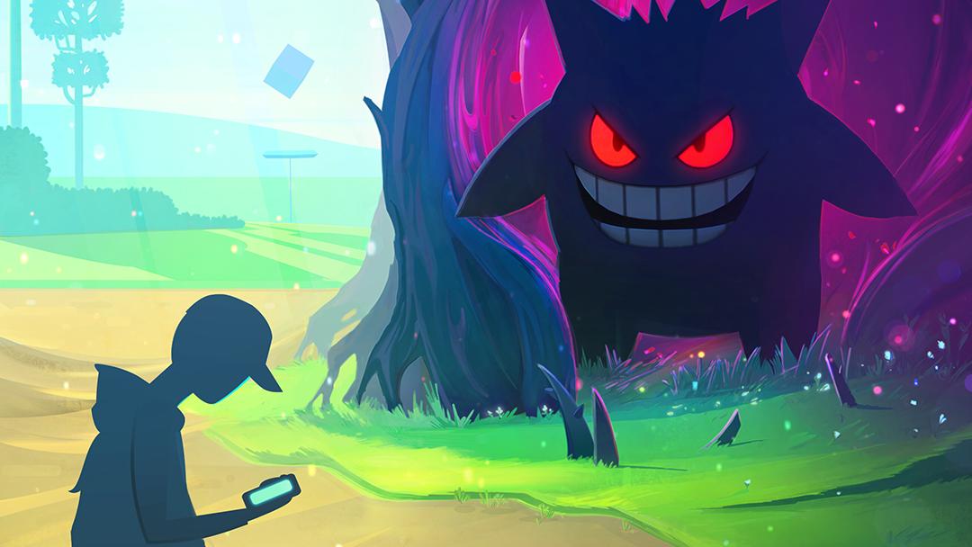 Pokémon GO: Así es la nueva pantalla de carga