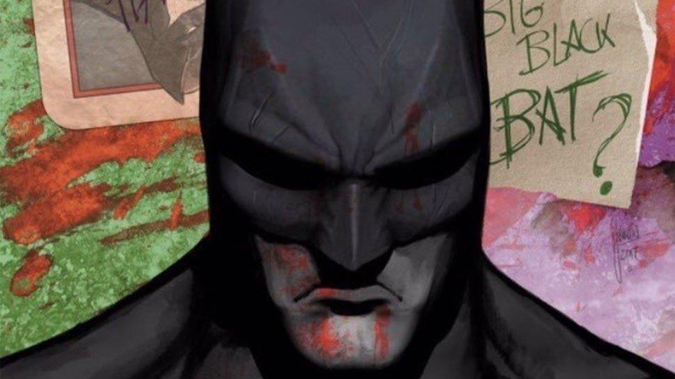 Batman: Así será el gran cambio del Joker en los cómics