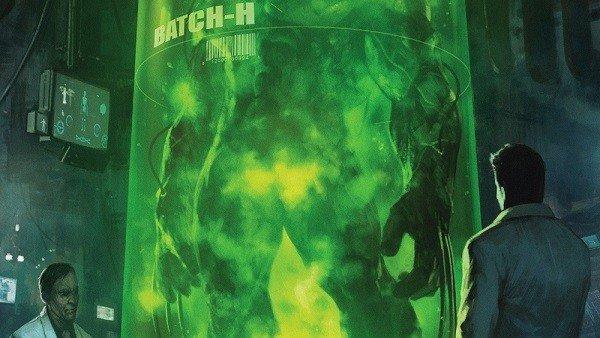 Marvel: El híbrido de Hulk y Lobezno arranca su historia
