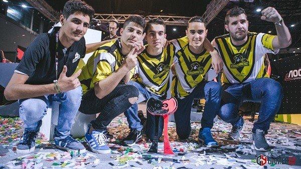 Gamergy: eMonkeyz se proclamó campeón de la Superliga Orange de Call of Duty