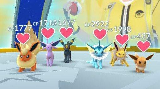 Pokémon GO ya permite participar en incursiones desde el nivel 20