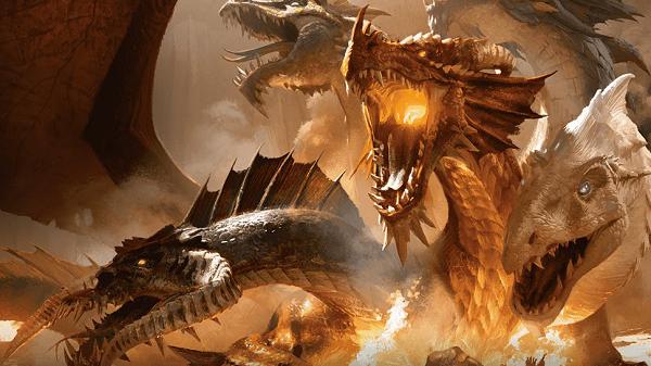 Dungeons & Dragons no sería lo que es sin estas mujeres