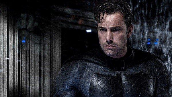 Batman seguirá manteniendo a Ben Affleck como protagonista