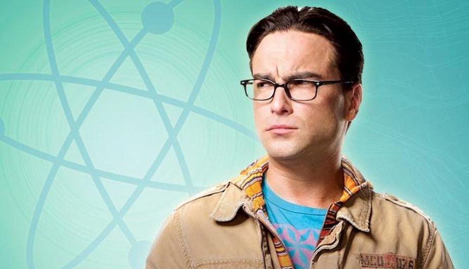 The Big Bang Theory: Johnny Galecki sale ileso de un incendio en su casa