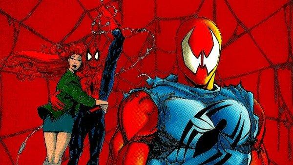Spider-Man: Homecoming: A Tom Holland le gustaría una película de la saga clon