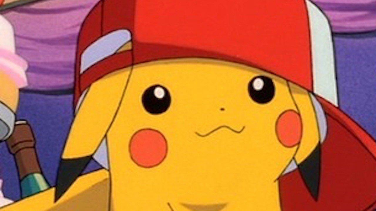 Pokémon GO podría liberar un Pikachu raro en el evento SIGGRAPH