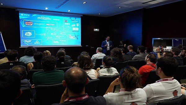 Made in Spain: Cerca de 20 estudios españoles participan en Gamelab de la mano de PlayStation Talents