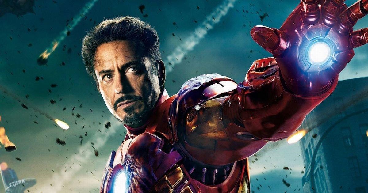 Vengadores: Infinity War: Iron Man tendrá nueva armadura en la película