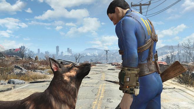 Fallout 4: Albóndiga ya tiene el cosplay que merecía